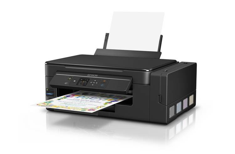 une cure d amaigrissement pour l imprimante sans cartouches infos multim dia t l pro. Black Bedroom Furniture Sets. Home Design Ideas
